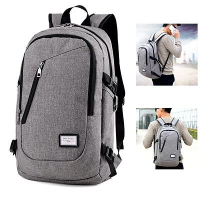 Anti-Theft USB Charger Backpacks online